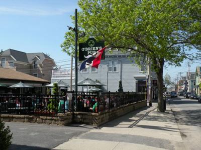 O'Brien's Pub Newport RI