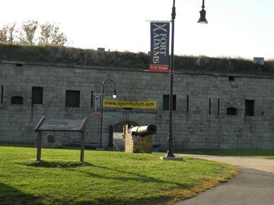 Fort Adams