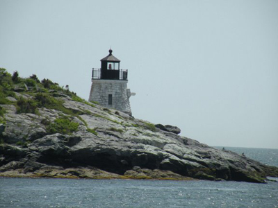 castle hill lighthouse