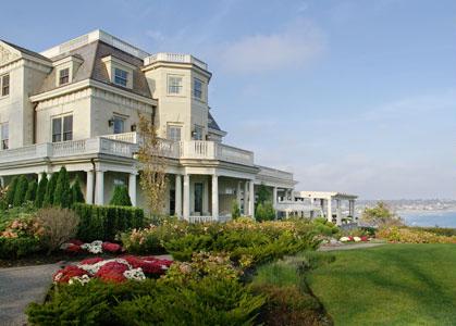 newport rhode island hotels