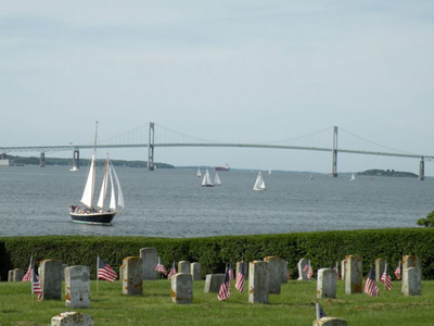 fort adams newport
