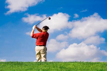golf courses in newport