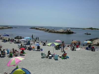 Is Gooseberry Beach Open To The Public