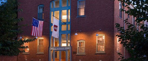 mill street inn newport ri
