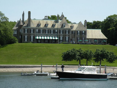 new york yacht club