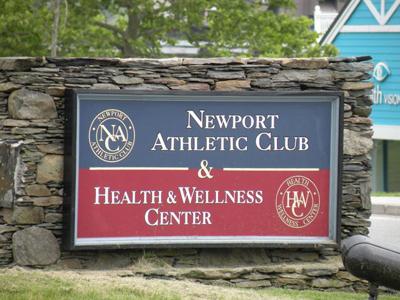 newport athletic club