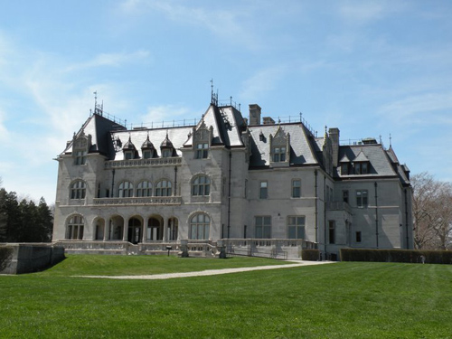Newport Rhode Island Mansions See How The Elite Lived