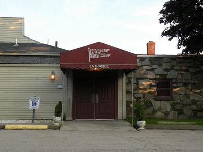 newport playhouse