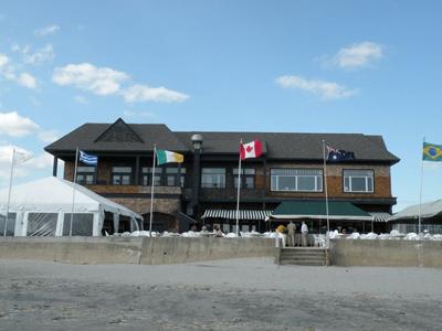 Atlantic Beach Club Of All The Newport Ri