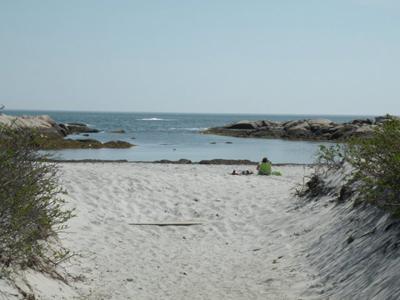 Newport Ri Beaches Sun Sand Live Music And Lobster Rolls