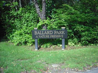 ballard park newport ri