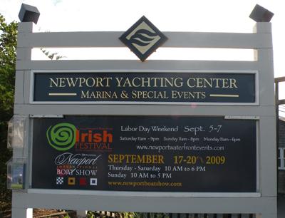 newport ri events