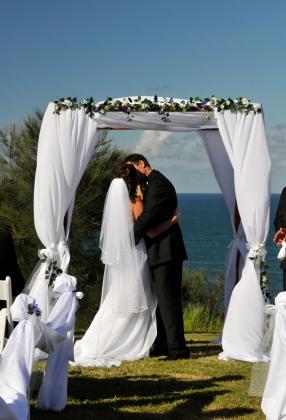 newport ri wedding