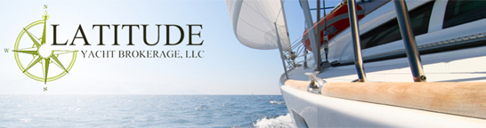 Latitude Yacht Brokerage