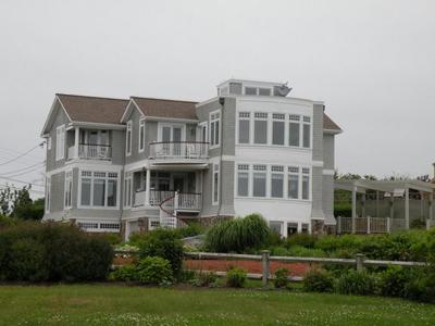 Ocean Drive Newport Rhode Island