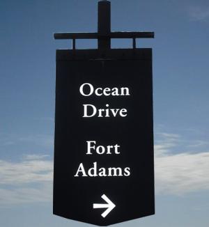 ocean drive newport ri