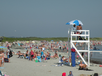 2nd beach middletown ri