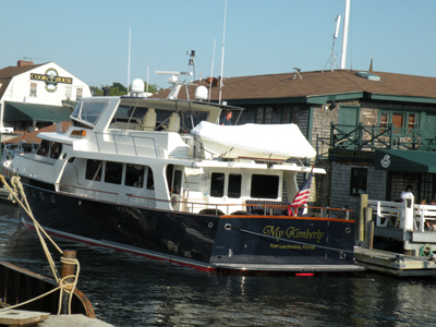 bowens wharf newport