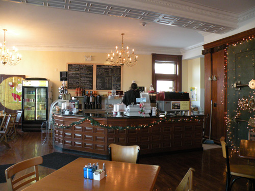 Coffee Shops In Newport Rhode Island