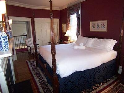 Francis Malbone House - Newport Room