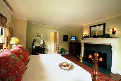Hilltop Inn - Bellevue Suite