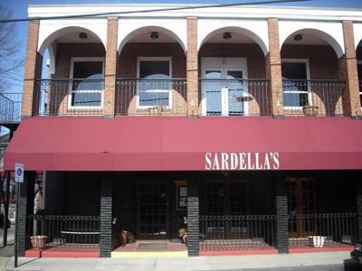 sardellas restaurant