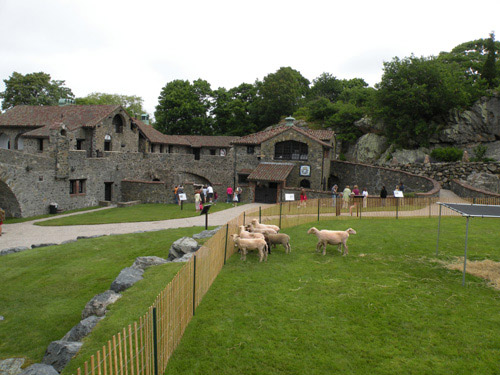 swiss village foundation