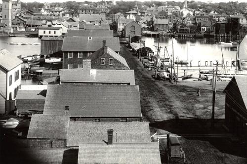 long wharf newport ri