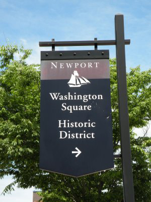 newport ri attractions