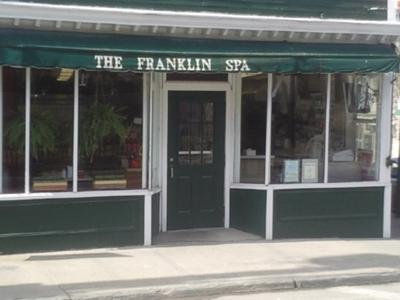 Franklin Spa on Spring Street