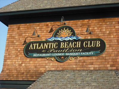 Atlantic Beach Club Newport RI