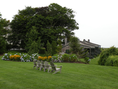 castle hill inn