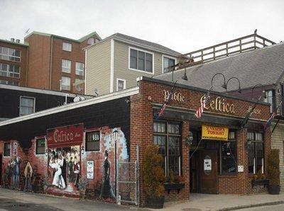 Celtica Irish Pub Newport RI