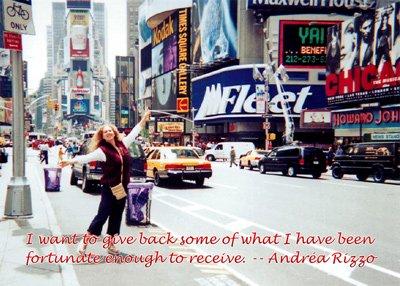 Andrea Rizzo Foundation