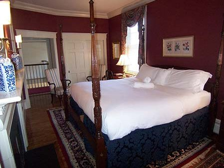 newport bed and breakfasts