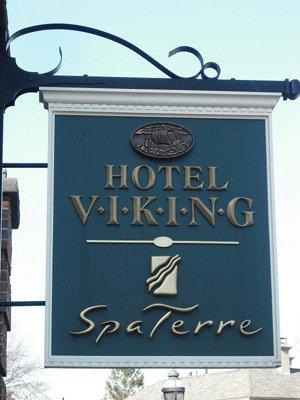 Hotel Viking Newport RI