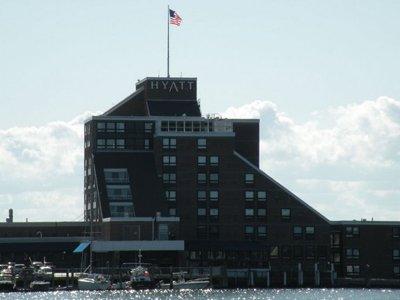 Hyatt Newport RI