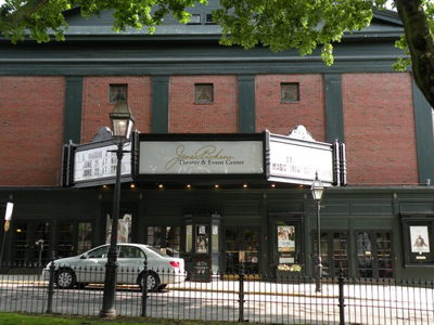 jane pickens theater