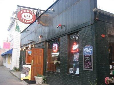 newport rhode island bars