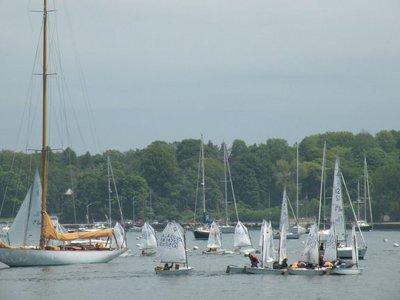sail newport