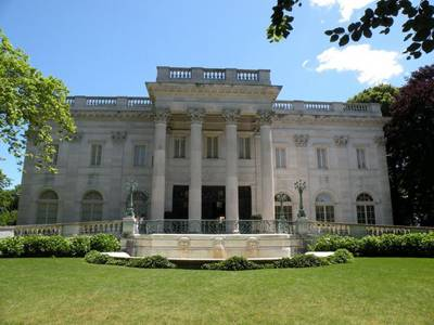 Newport Mansion Tours Which Should I See And How Do I Get Tickets