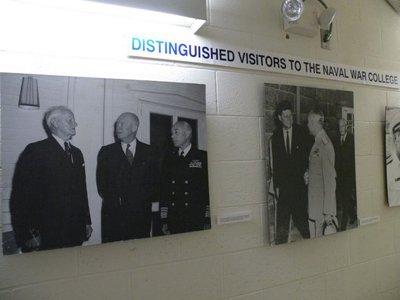 naval war college museum