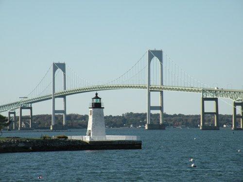 Travel to Newport RI
