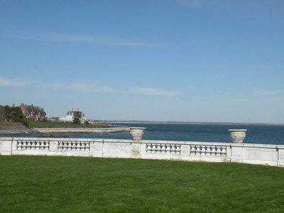newport mansions