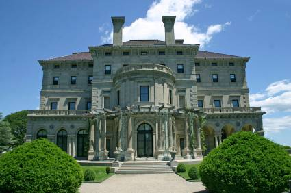 Newport Mansions Experience The Once Of These Amazing