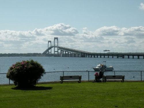 Battery Park Newport RI