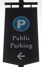 Newport RI public parking