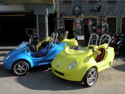 newport ri scooter rentals