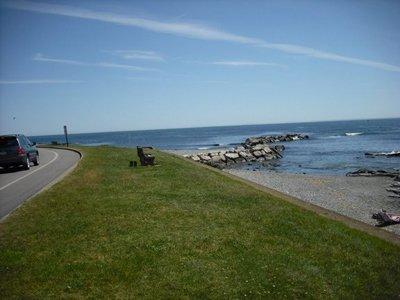 Ten Mile Ocean Drive
