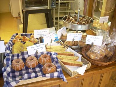 Rosemary and Thyme Boulangerie/Cafe